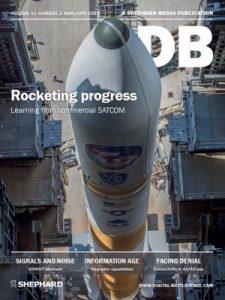 Digital Battlespace – March-April, 2019 [PDF]