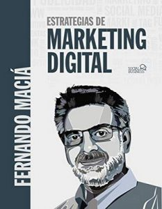 Estrategias de marketing digital (Social Media) – Fernando Maciá Domene [ePub & Kindle]