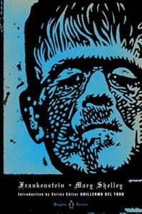 Frankenstein (Penguin Horror) – Mary Shelley, Guillermo Del Toro, Elizabeth Kostova [ePub & Kindle] [English]