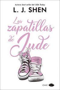 Las zapatillas de Jude – L. J. Shen, Mata Ruz, Patricia [ePub & Kindle]