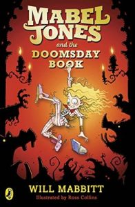 Mabel Jones and the Doomsday Book – Will Mabbitt [ePub & Kindle] [English]