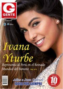 Revista Gente n° 1593 – Octubre, 2016 [PDF]