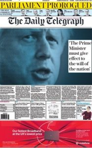 The Daily Telegraph – 29.08.2019 [PDF]