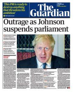 The Guardian – 29.08.2019 [PDF]