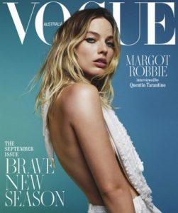 Vogue Australia – September, 2019 [PDF]