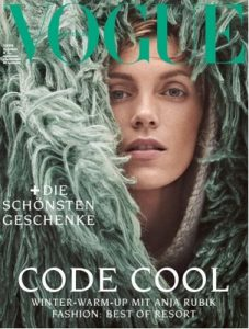 Vogue Germany – Dezember, 2018 [PDF]