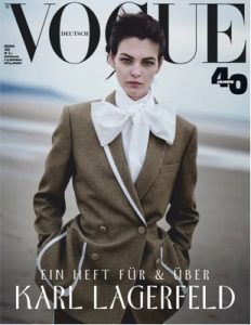 Vogue Germany – Juli, 2019 [PDF]