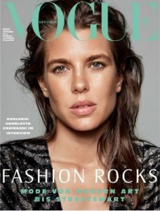 Vogue Germany – September, 2018 [PDF]