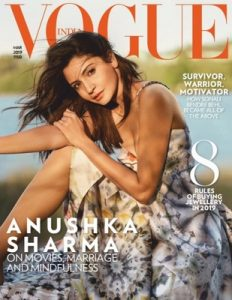 Vogue India – March, 2019 [PDF]