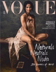 Vogue India – May, 2019 [PDF]
