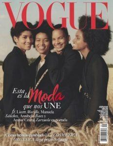 Vogue Latinoamérica – Septiembre, 2019 [PDF]