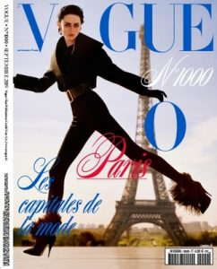 Vogue Paris 09/2019 September, 2019 [PDF]
