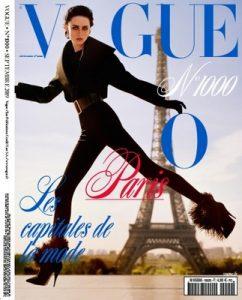 Vogue Paris 09/2019 September, 2019 [PDF]