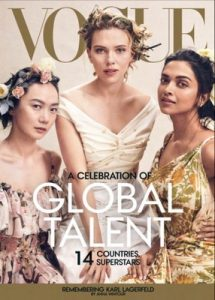 Vogue USA – April, 2019 [PDF]