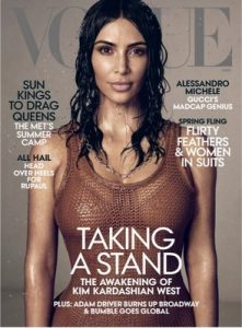 Vogue USA – May, 2019 [PDF]