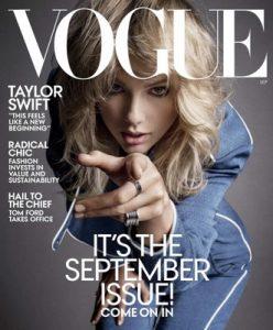 Vogue USA – September, 2019 [PDF]