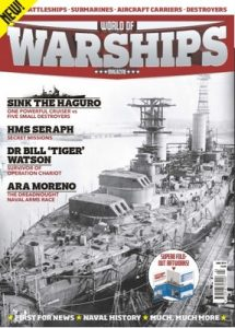 World of Warships – March, 2019 [PDF]