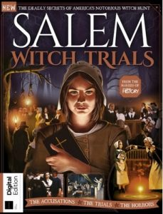 All About History Witch Trials – October, 2019 [PDF]