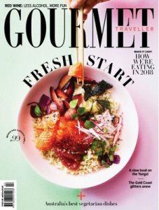 Australian Gourmet Traveller – February, 2018 [PDF]