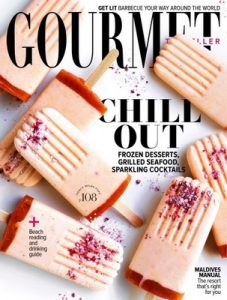 Australian Gourmet Traveller – January, 2018 [PDF]