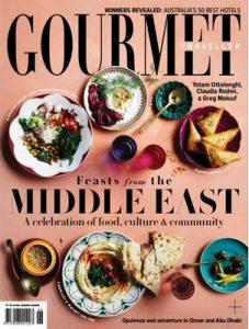 Australian Gourmet Traveller – June, 2018 [PDF]