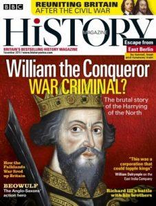 BBC History – 11.2019 [PDF]