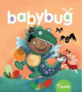 Babybug – October, 2019 [PDF]