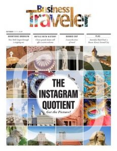 Business Traveler USA – 10.2019 [PDF]