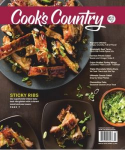 Cook's Country – 2019-02-03 [PDF]