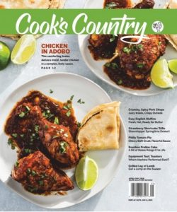 Cook's Country – 2019-04-05 [PDF]