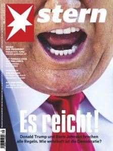 Der Stern – 02.10.2019 [PDF]