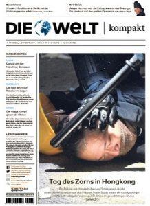 Die Welt Kompakt – 02.10.2019 [PDF]
