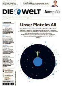 Die Welt Kompakt – 09.10.2019 [PDF]