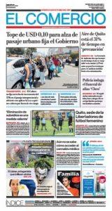 El Comercio – 06.10.2019 [PDF]