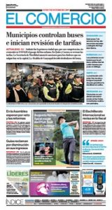 El Comercio – 07.10.2019 [PDF]