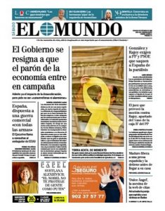 El Mundo – 05.10.2019 [PDF]