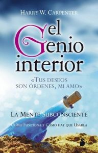 El genio interior – Harry W. Carpenter [ePub & Kindle]