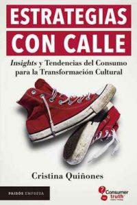 Estrategias con calle – Cristina Quiñones [ePub & Kindle]