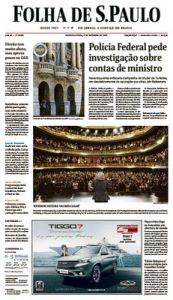 Folha de São Paulo – 07.10.2019 [PDF]