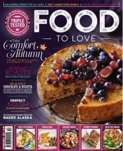 Food To Love – October, 2019 [PDF]