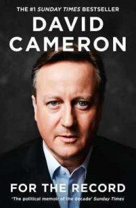 For the Record – David Cameron [ePub & Kindle] [English]
