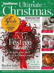 GoodHomes Ultimate Christmas – Christmas 2019 [PDF]