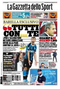 La Gazzetta dello Sport – 05.10.2019 [PDF]