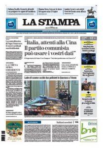 La Stampa – 05.10.2019 [PDF]
