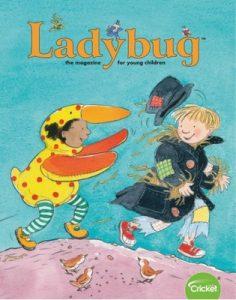 Ladybug – October, 2019 [PDF]