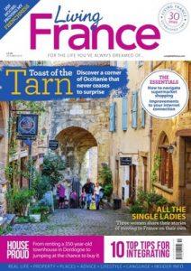 Living France – October 2019 [PDF]