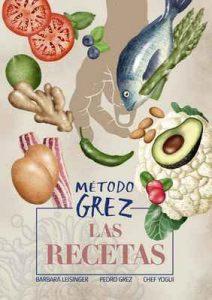 Método Grez: Las Recetas – Pedro Grez [ePub & Kindle]