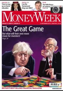 MoneyWeek – Issue 964, 13 September, 2019 [PDF]