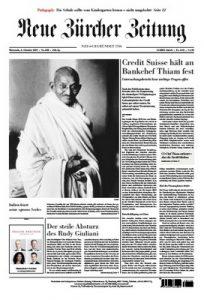 Neue Zürcher Zeitung – 02.10.2019 [PDF]