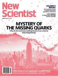 New Scientist – 05.10.2019 [PDF]